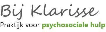 Bij Klarisse – Psychosociale therapie, coaching, counselling, therapeut omgeving Genemuiden, Zwolle en Kampen